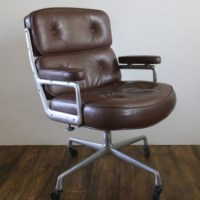 Charles Eames Herman Miller Time-Life lobby chair - Lovely ...