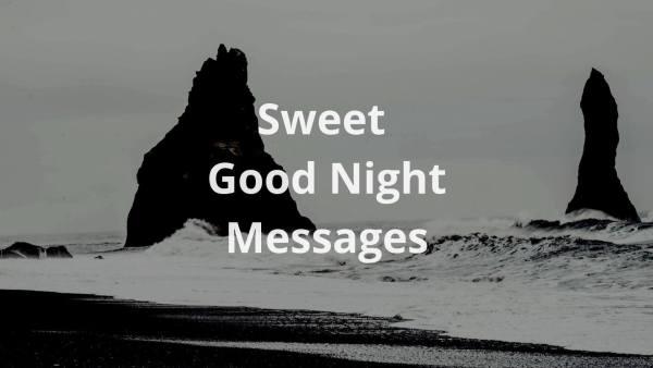 Good night for him free image