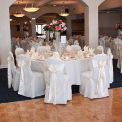 Wedding Reception Chair Covers And Sashes Chicco Portable High Reviews Cover Pictures Eggplant Satin White Admiral Kidd Club