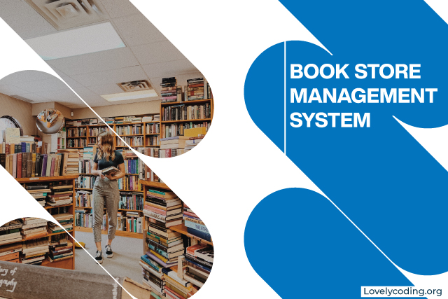 Book Store Management System