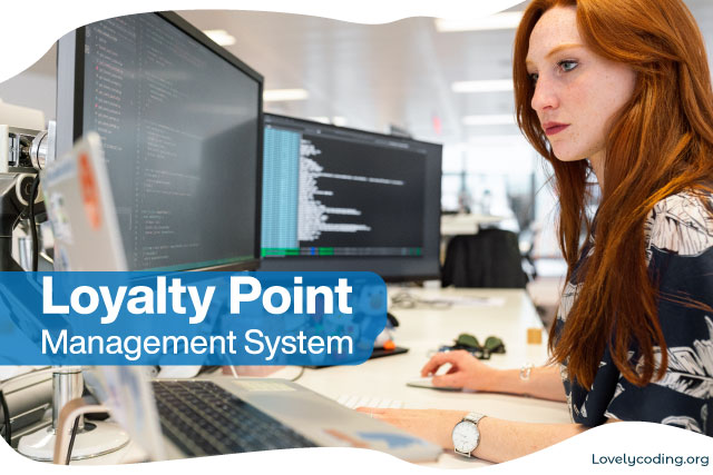 Loyalty Point Management System