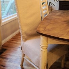 Slip Cover Chair And A Half Dining Room Covers Nz » Slipcover Fun
