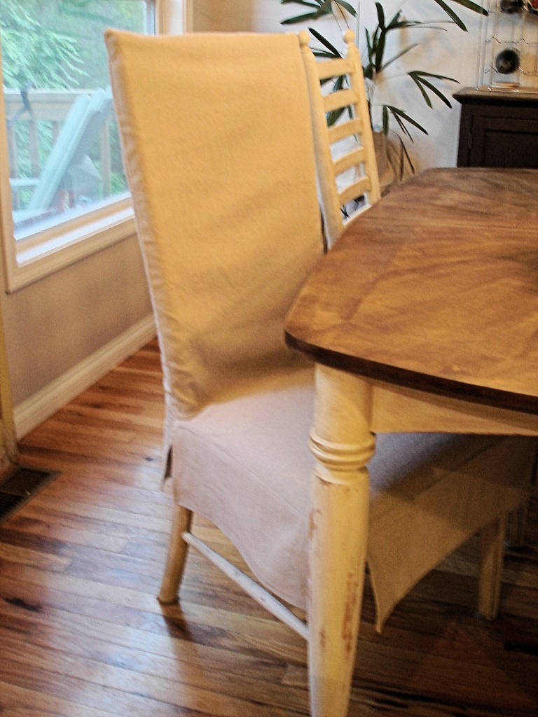 set of 8 dining chairs target glider chair ottoman » slipcover fun