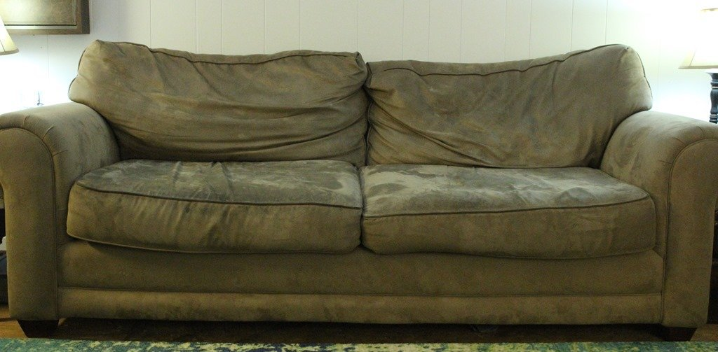 how can i clean my sofa purple leather sofas save your couch: to a microfiber couch - lovely etc.