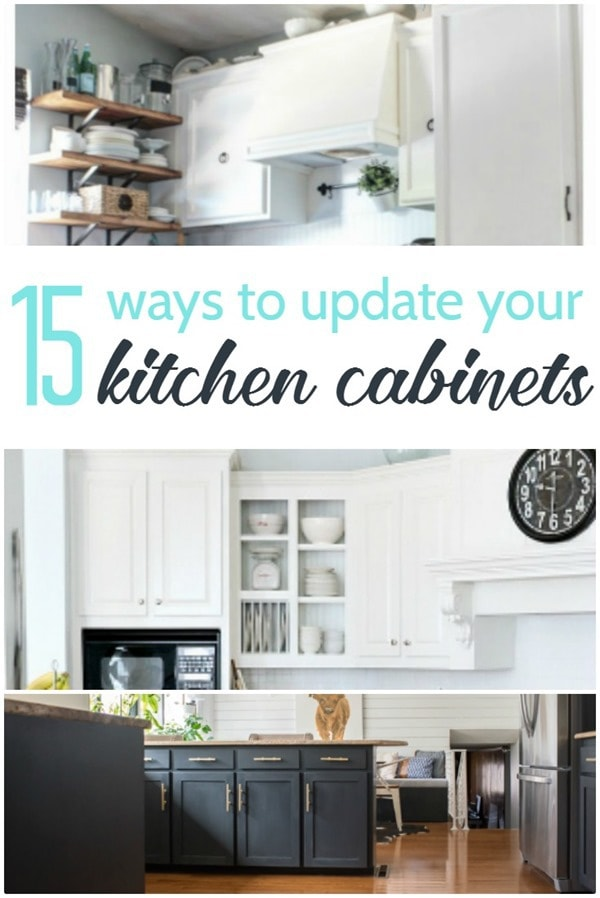 redo my kitchen decorative floor mats 15 amazing ways to cabinets lovely etc update
