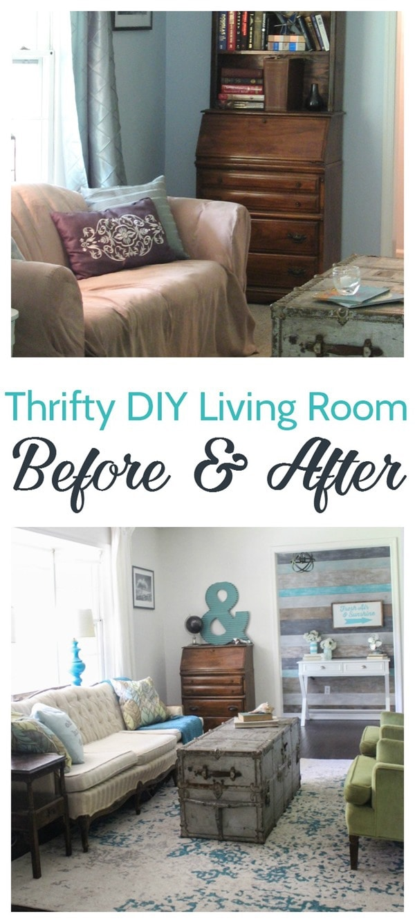 My Home Style Before And After Lovely Etc