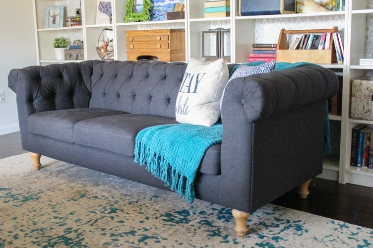next quentin sofa bed review liquidation the perfect inexpensive gray tufted lovely etc chesterfield