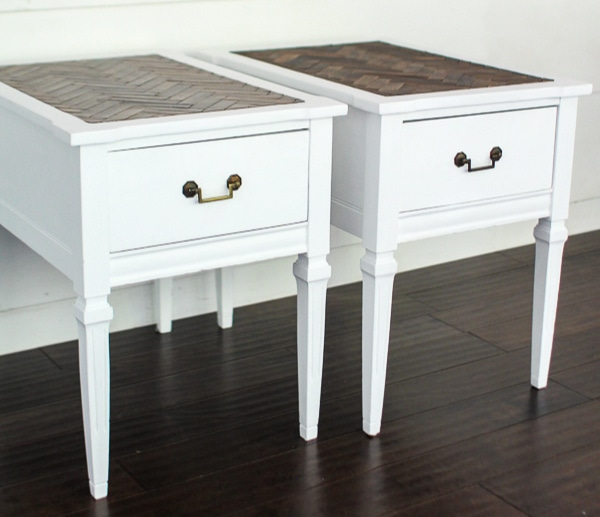 painting furniture white secrets to