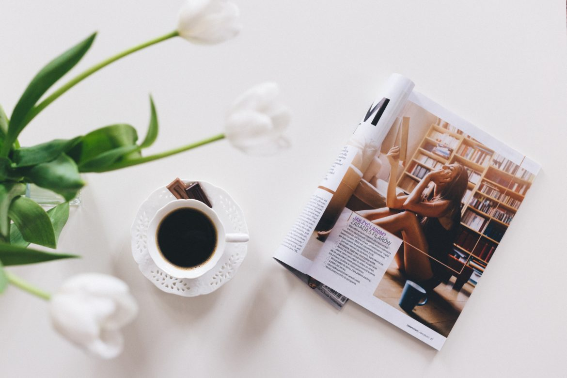 How To Create A Vision Board That Works