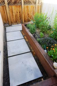Lovely Imperfection - DIY Concrete Pavers | Lovely ...