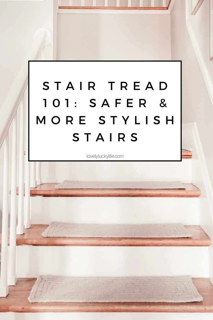 Carpet Stair Tread 101 Why You Need Them On Your Wood Stairs   Stick On Carpet For Stairs   Rugs   Flooring   Carpet Tiles   Stair Runner   Anti Slip
