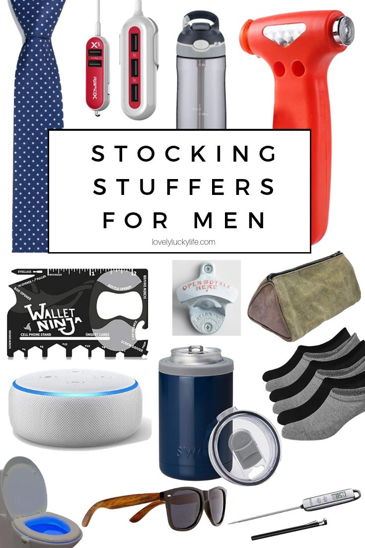 Men Gift Ideas Christmas