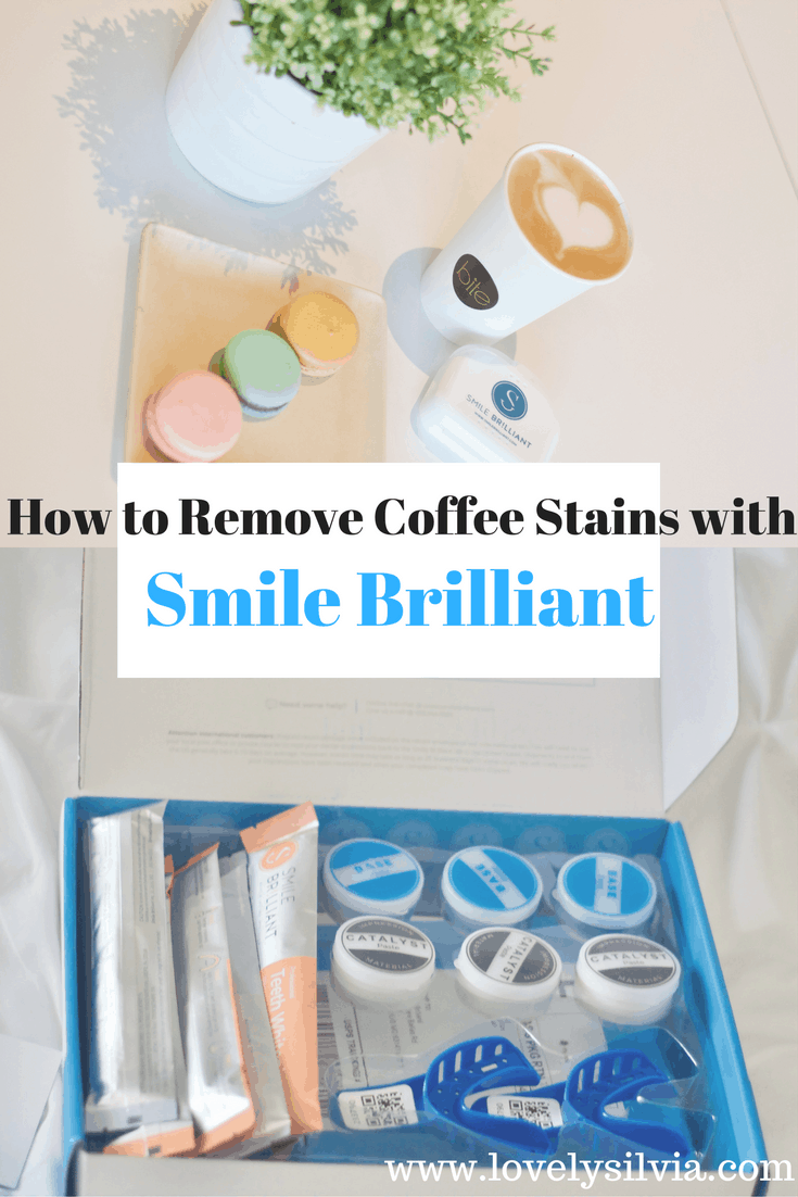 smile brilliant, smile brilliant review, whiten teeth at home, home whitening system