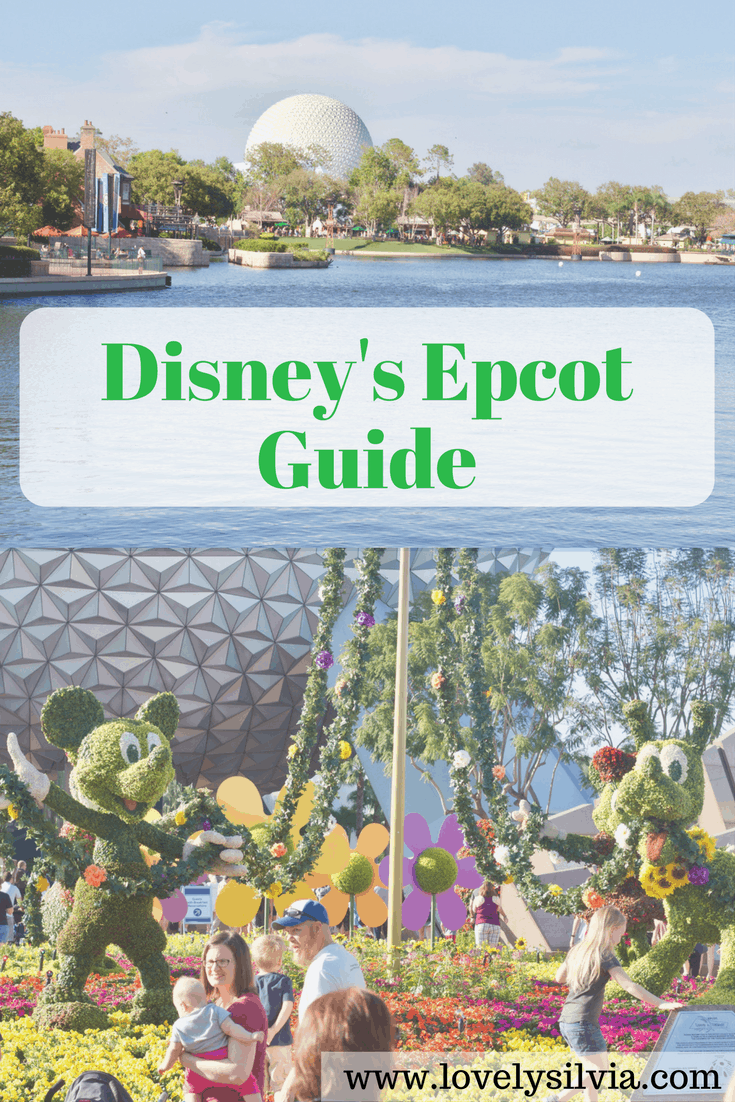 epcot, disney's epcot, visiting epcot, first time to epcot, epcot guide, disney world epcot guide, what to do in epcot, recommendations for epcot
