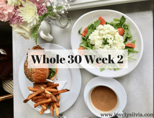 whole 30, whole 30 recap, whole week 2, whole 30 what is it, whole 30 review