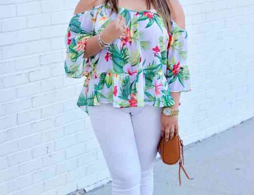 festive summer top, peplum tops, bell sleeve tops