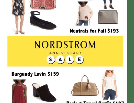 nordstrom anniversary sale, nsale, nordstrom, nordstrom gift card giveaway, $500 giveaway, anniversary sale