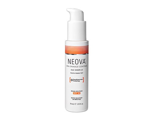 Photo of Neova DNA Damage Control Silc Sheer 2.0 SPF 40