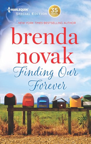 finding our forever book cover
