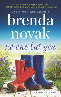 No-One-But-You book cover