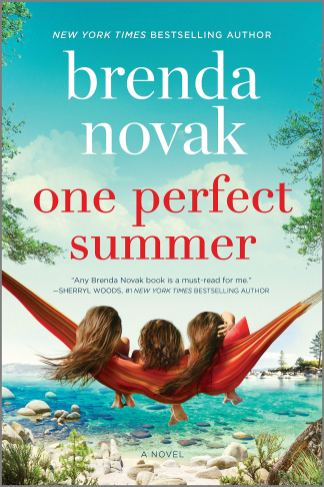one perfect summer book cover