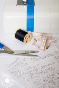 How To Learn How To Sew
