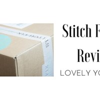 Stitch Fix 1 Review