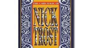 Nick Trost passed away