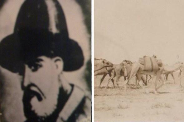 ShaykhAbdulQadirJilaniRA-Caravan
