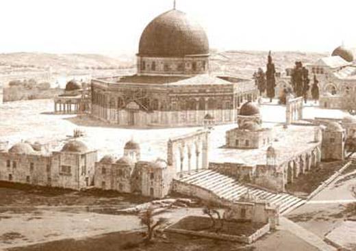 Masjidal-Aqsaolderw