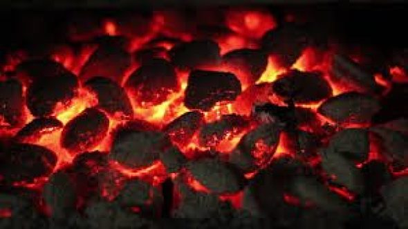 coalburning