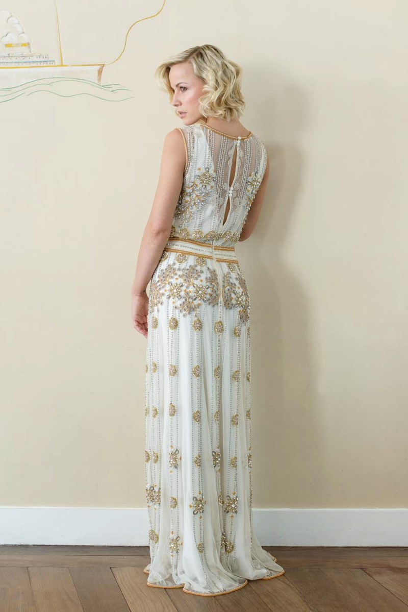 Vicky Rowe: A Debut Collection of 1920s and 1930s Inspired ...
