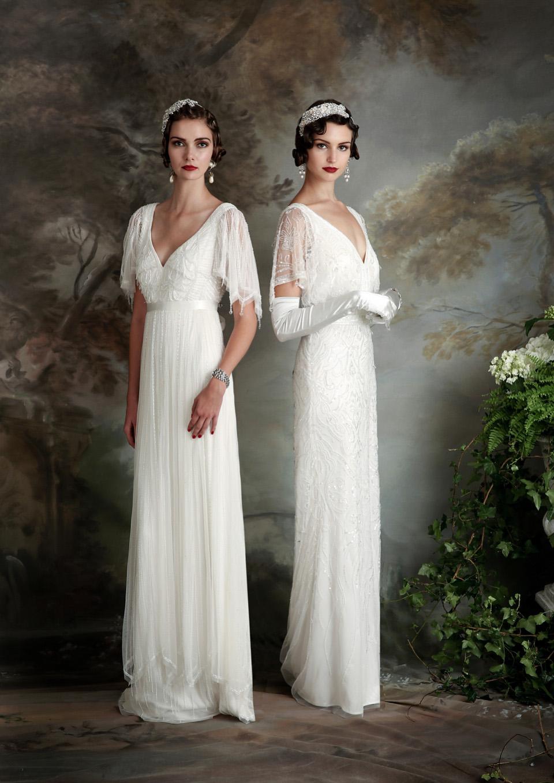 15948669c05 art deco wedding dress designers women 39 s gowns and formal dresses ...