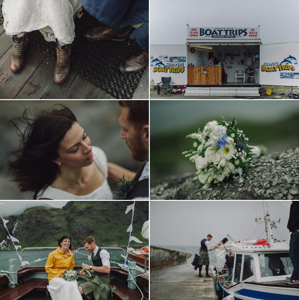2014: A Year Of Wonderful Weddings