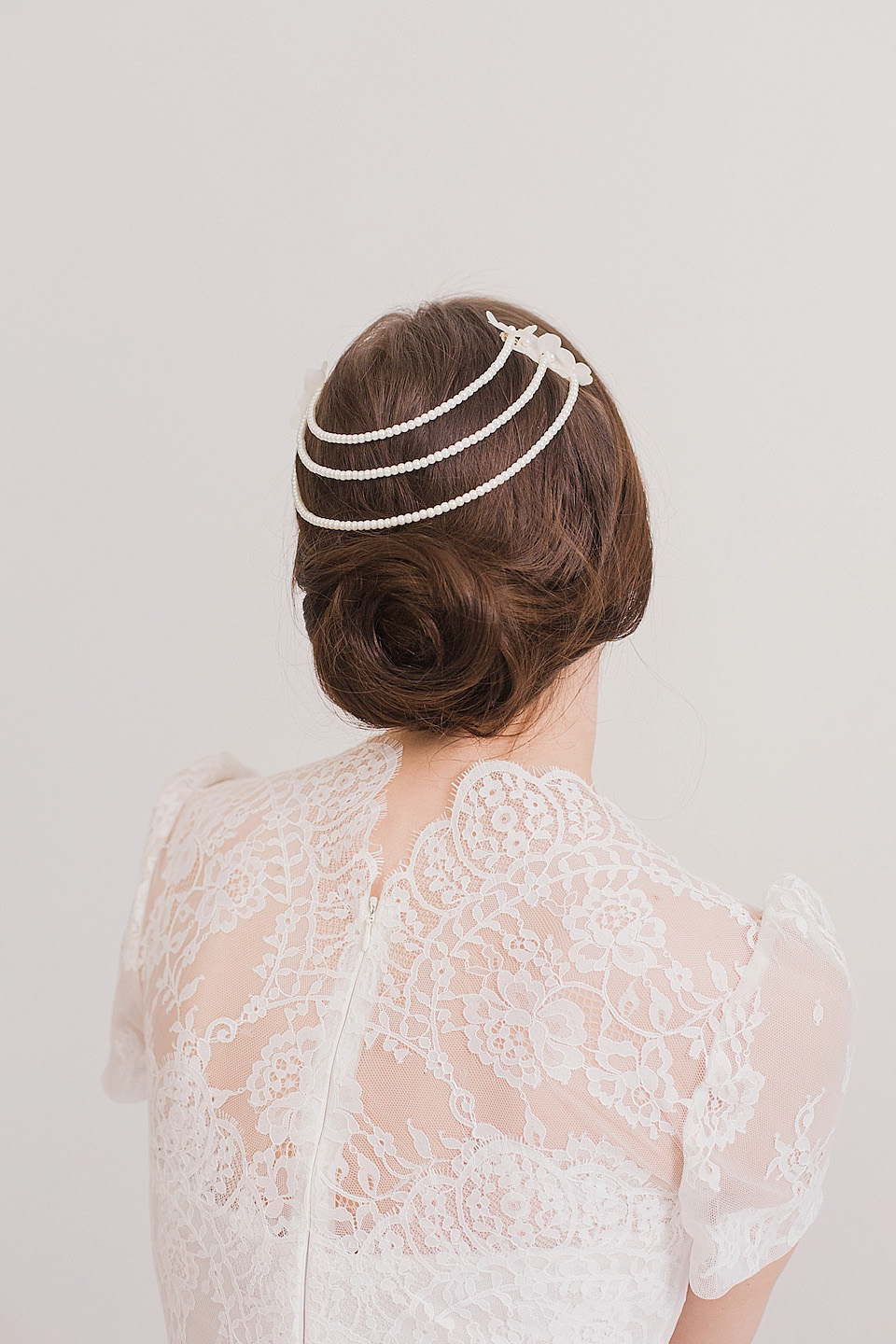 Britten Weddings New Boho And Deco Inspired Accessories