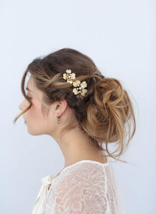 Introducing Twigs & Honey Delightfully Feminine Bridal