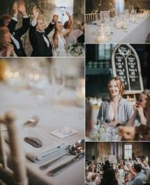 Effortlessly Elegant And Natural Wedding Medieval