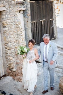 Barefoot Wedding Dress