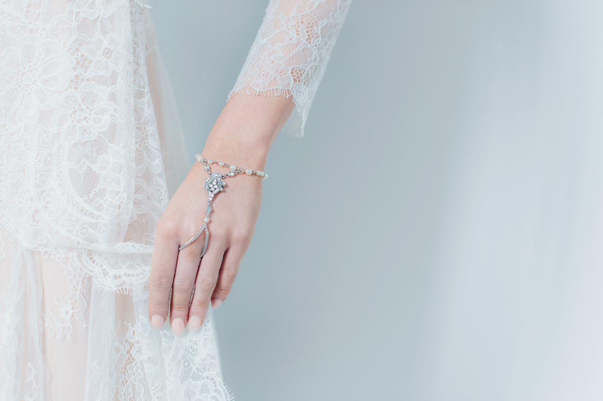 Liberty In Love The Most Beautiful Bridal Accessories