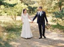 Barefoot Bride Wedding