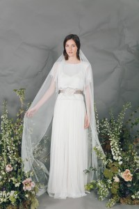 Understated Wedding Dresses