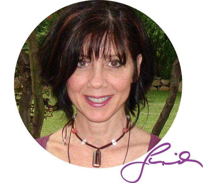 Linda Armstrong Certified Energy Healer & Transformational Law of Attraction Energy Coach