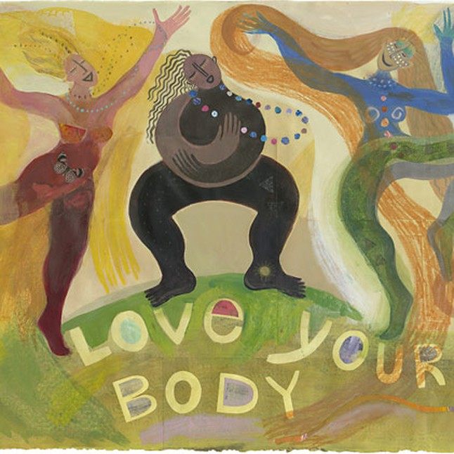 Love Your Body Event