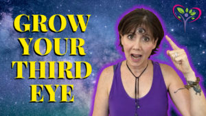 Opening your 3rd Eye