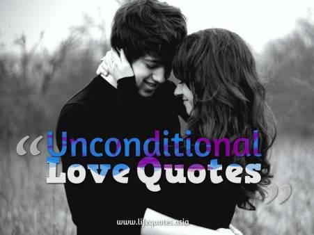 Unconditional-Love-Quotes