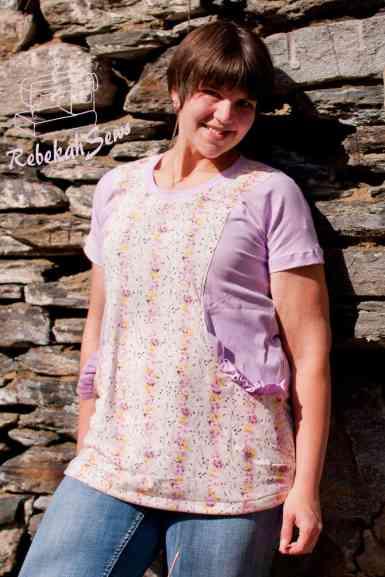 Ladies Trendy Tunic