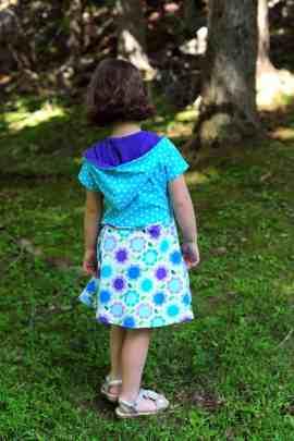 Love Notions Mallory Dress Pattern