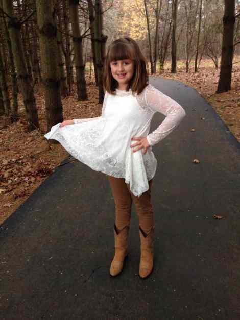 Love Notions Origami Tunic pdf Pattern