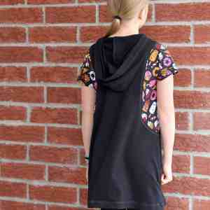Trendy Tunic Pattern
