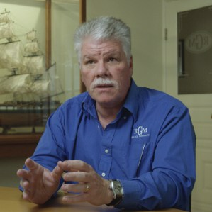Roland Murphy - Watchmaker & Founder of RGM Watch Co.
